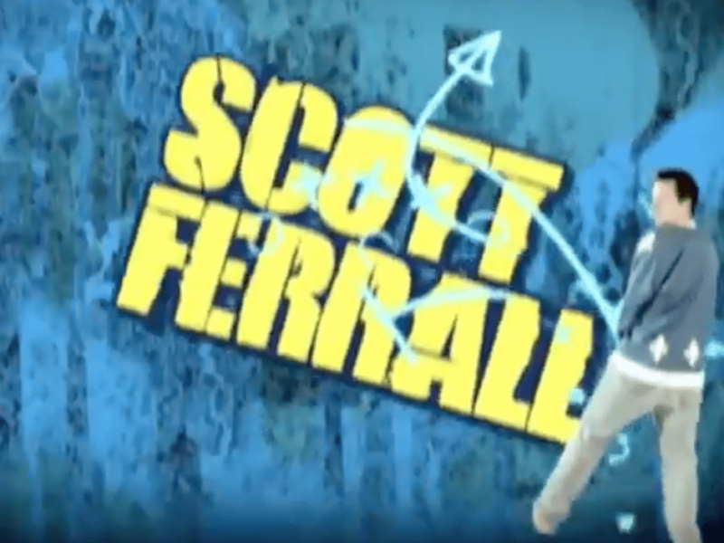 scottferrall